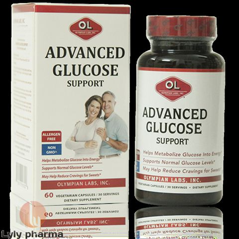 ADVANCED GLUCOSE