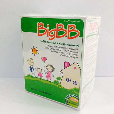 BIG BB