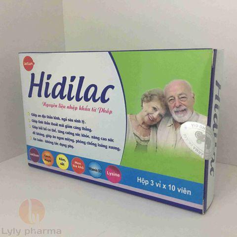 HIDILAC