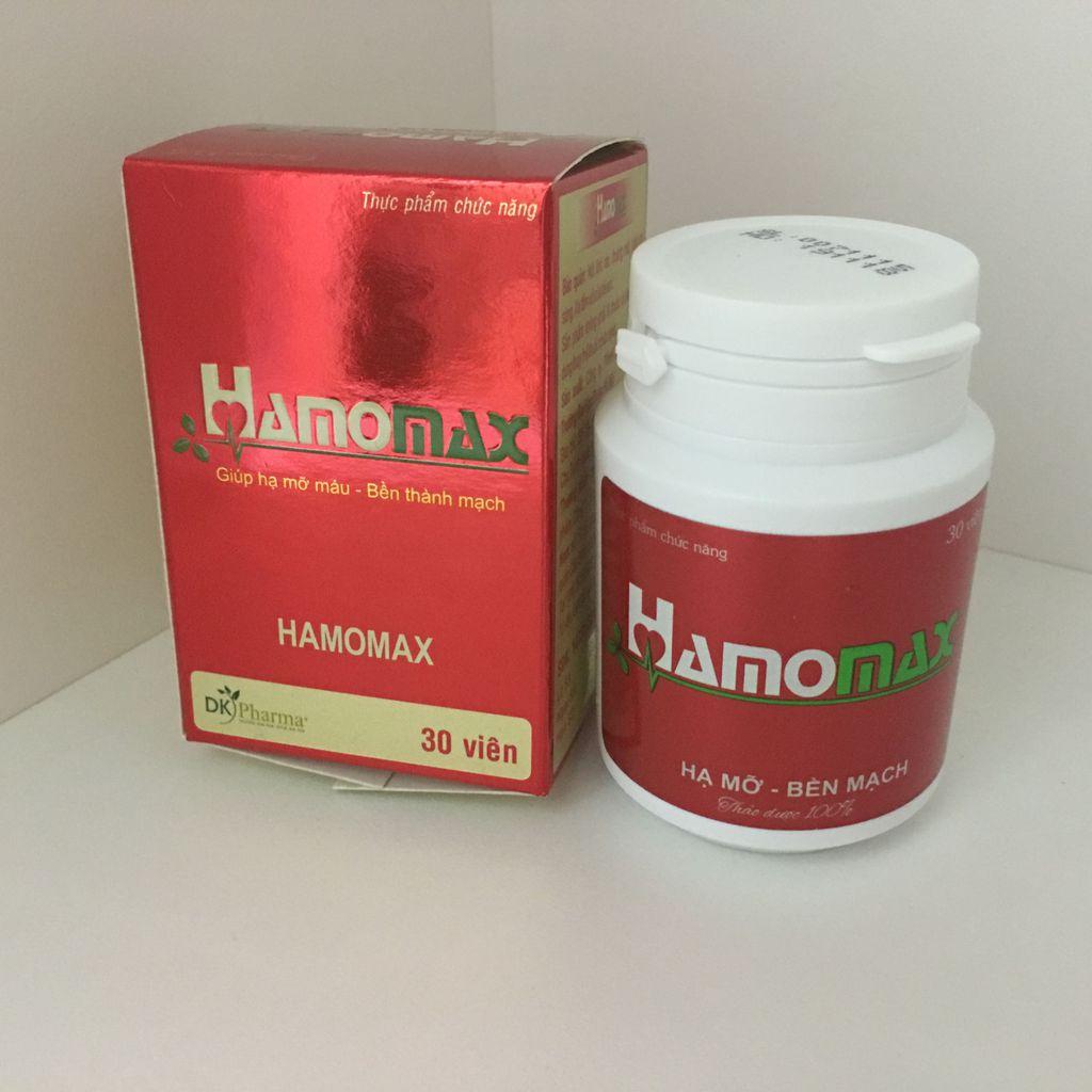 HANOMAX