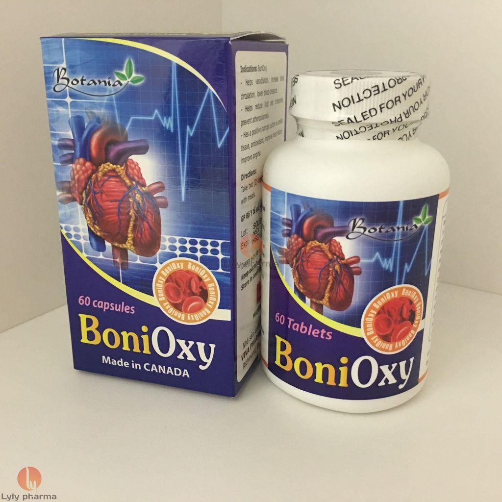 BONIOXY