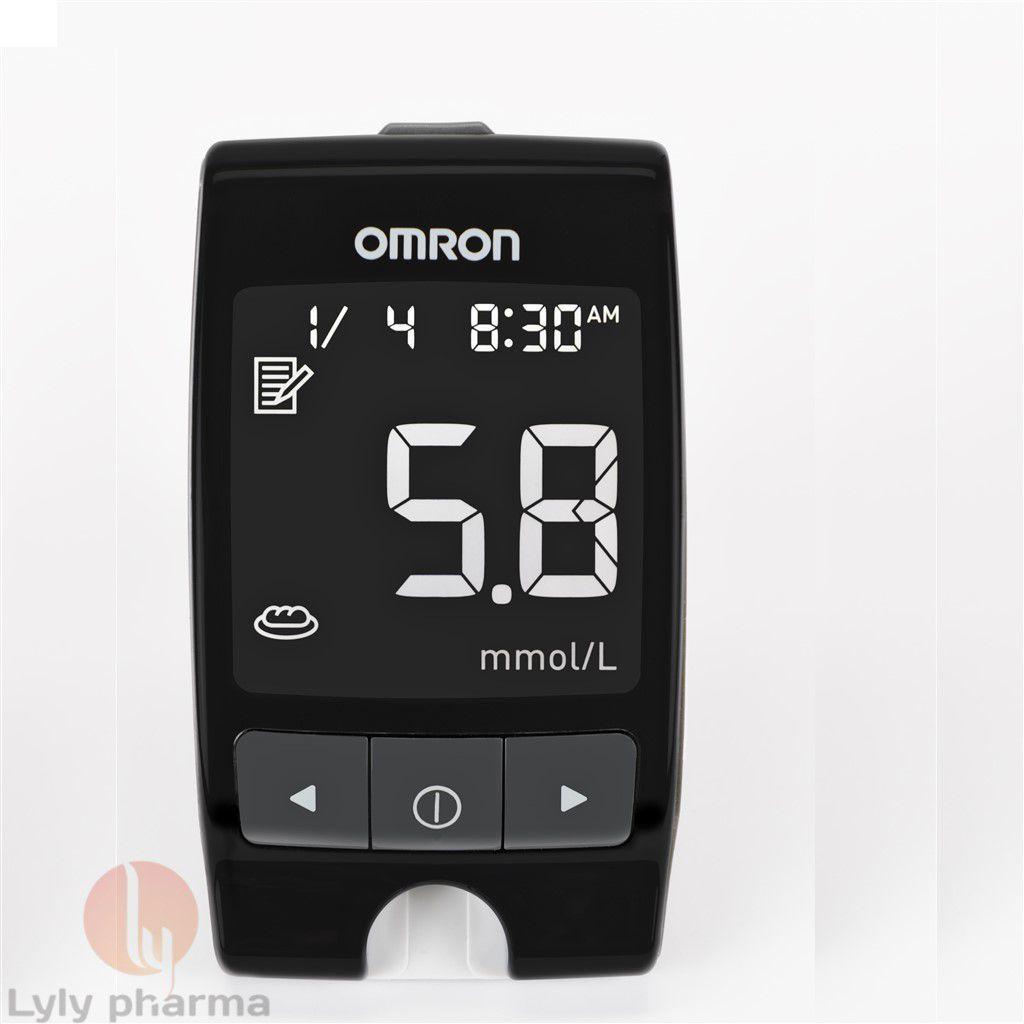 OMRON HGM-111