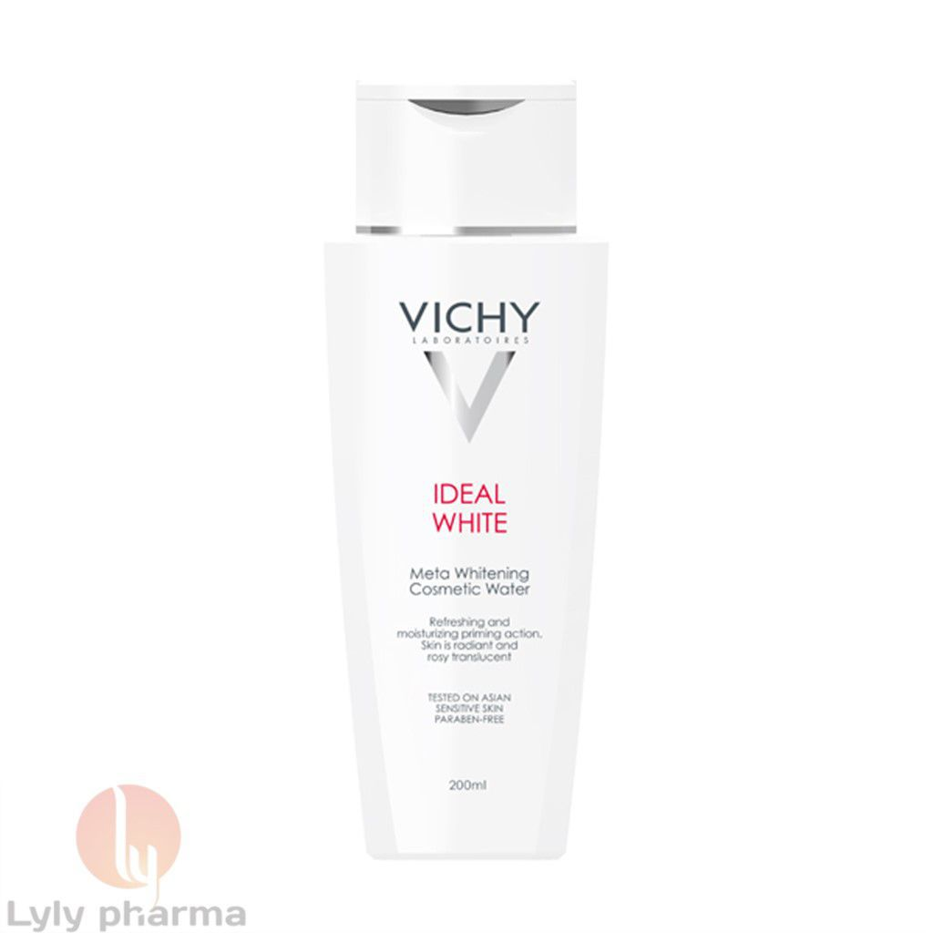 VICHY IDEAL WHITE TONIC