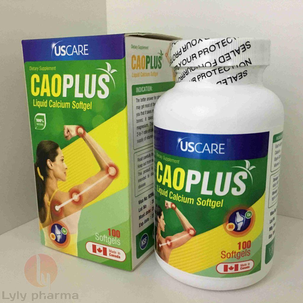 CAOPLUS