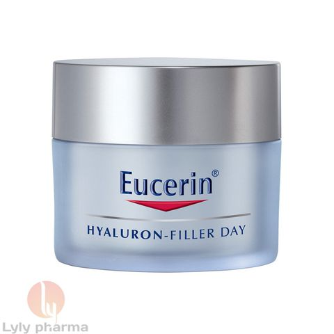 EUCERIN HYALURON FILLER DAY CREAM