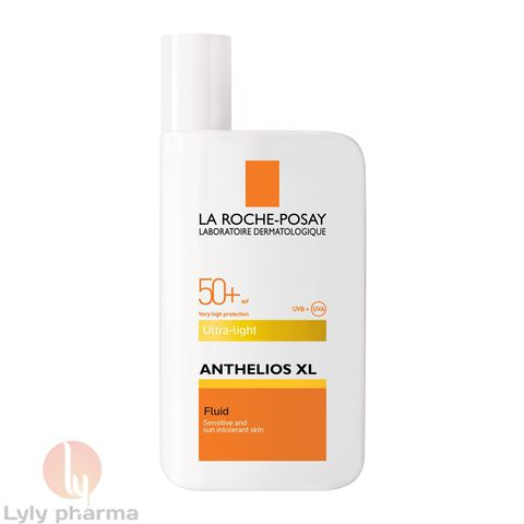 LA ROCHE-POSAY ANTHELIOS XL SPF50+ FLUID ULTRA – LIGHT