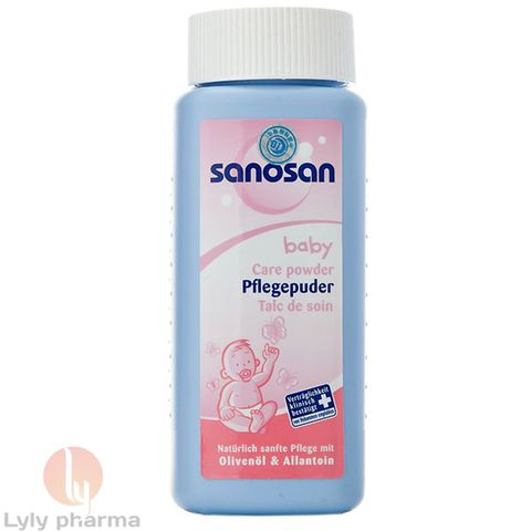 SANOSAN BABY CARE POWDER