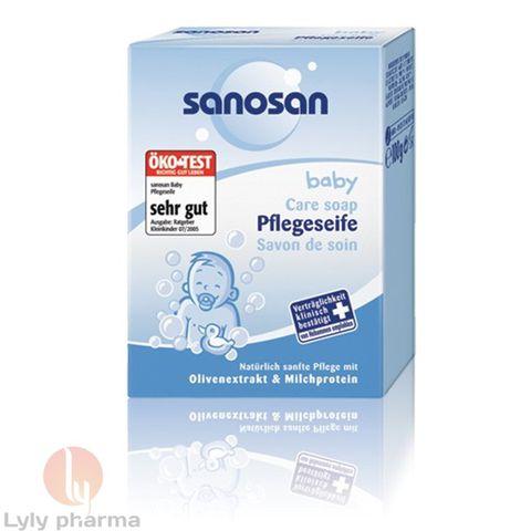 SANOSAN FACE & BODY WASH FOAM FOR BOYS
