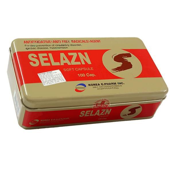 SELAZN