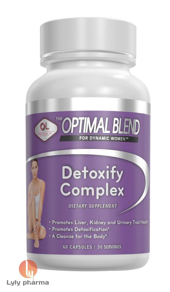 DETOXIFY COMPLEX